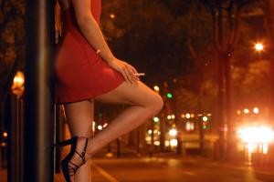 prostitution recovery